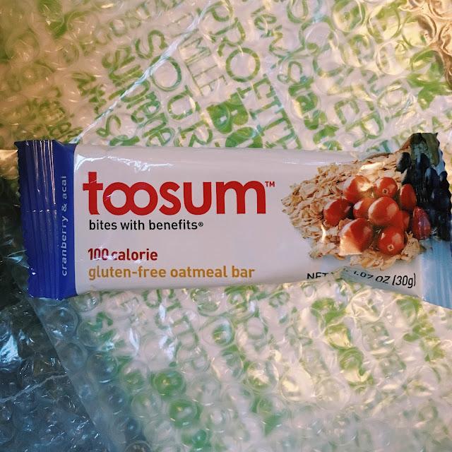 Toosum Bars