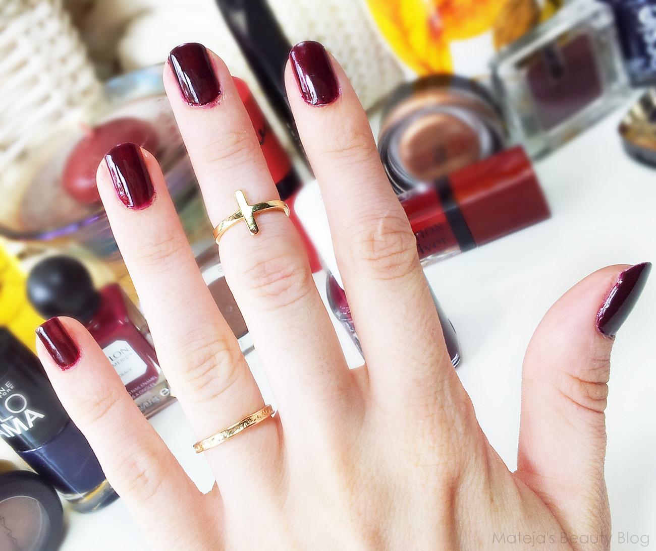 Essie Sole Mate - Mateja\'s Beauty Blog