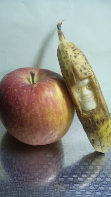 12 Creative 3D Banana Sculptures (12) 7