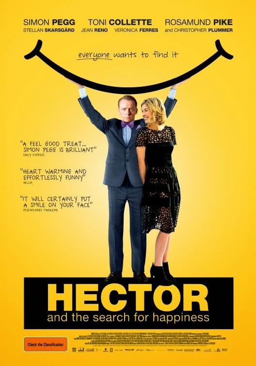 Hector à La Recherche Du Bonheur : hector, recherche, bonheur, Hector, Search, Happiness