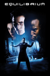 Poster Of Equilibrium (2002) Full Movie Hindi Dubbed Free Download Watch Online At worldfree4u.com