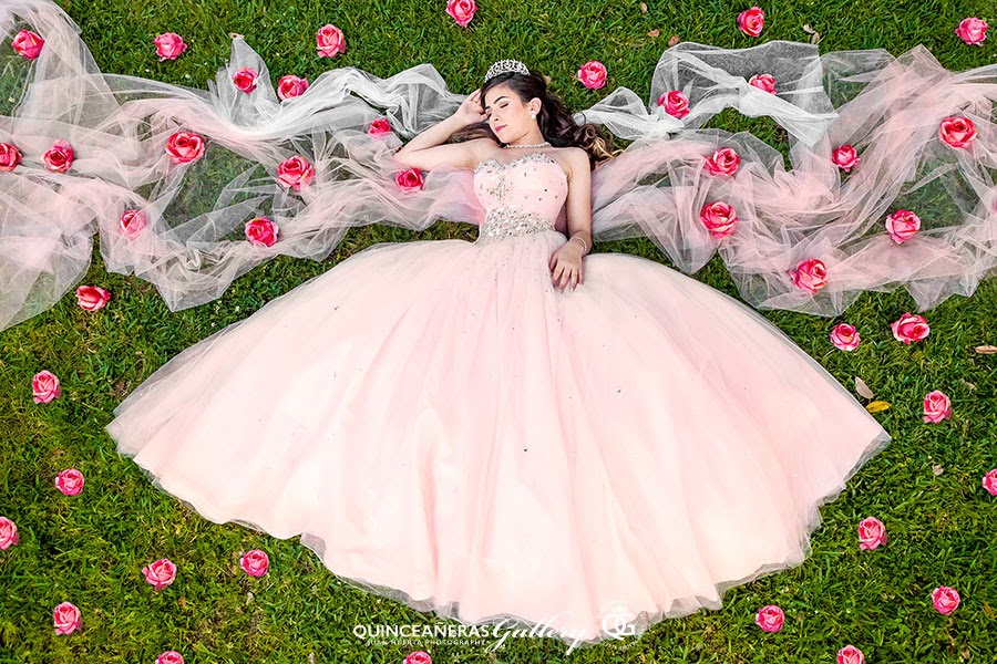 Quinceañeras Gallery Photography & Video