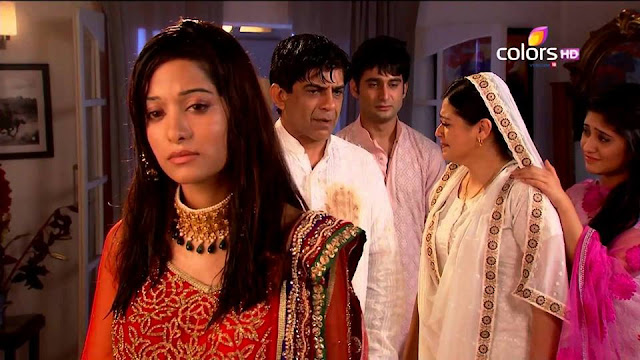 Sinopsis Beintehaa Episode 159