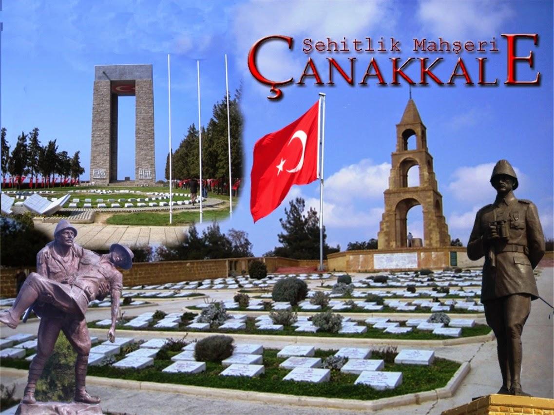 18 Mart Canakkale Zaferi Ve Sehitleri Anma Gunu Pano Gorselleri