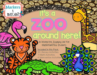 https://www.teacherspayteachers.com/Product/Its-A-Zoo-Around-Here-A-Literacy-and-Math-Unit-for-Primary-Students-1726085