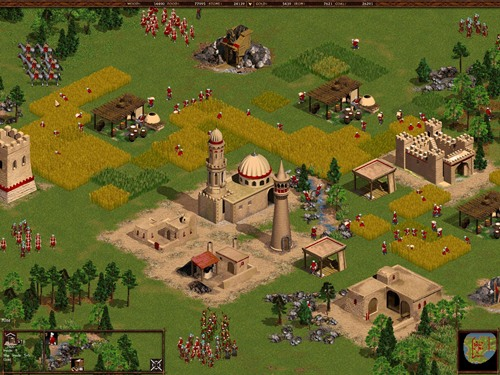 cossacks game download free full version