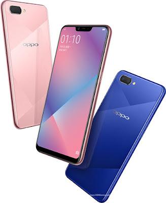 Oppo A5 Dual Camera Phone