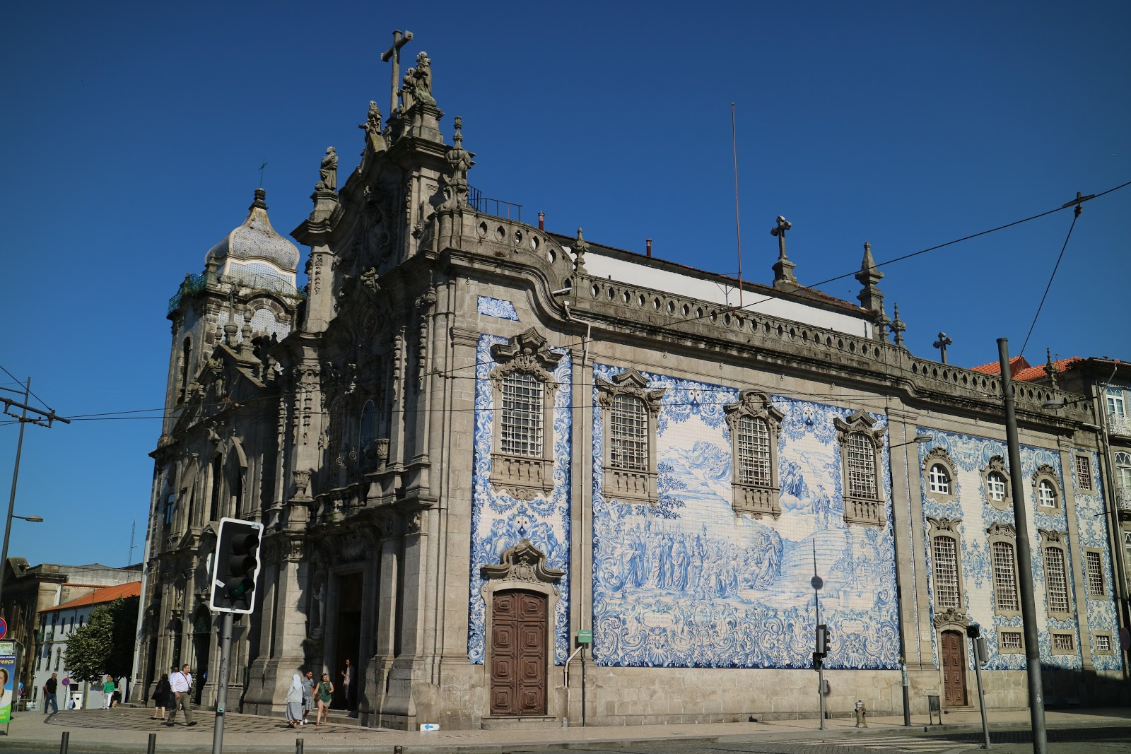 Good If Youu0027re Planning A Trip To Porto Soon, You Absolutely Cannot Miss Seeing  The Numerous Churches And Buildings Decorated In Traditional Tiles. Design Ideas