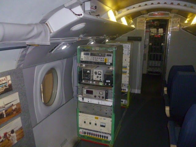 CSIRO Plane Computers