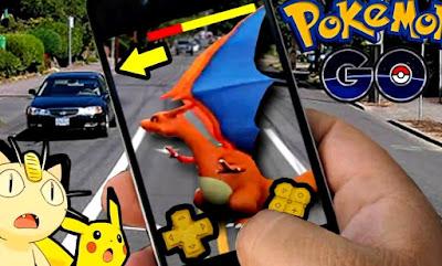 permainan game pokemon go menurut Islam