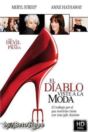 El diablo viste ala moda 1 link latino