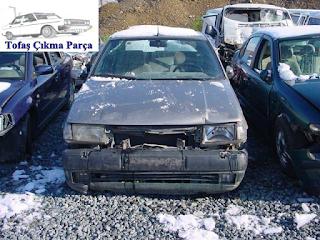 Fiat Tipo çıkma parçaları