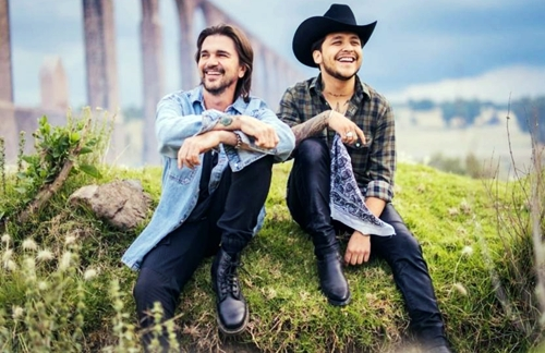 Juanes & Christian Nodal - Tequila