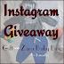 Instagram Giveaway #1 || Zara Baby