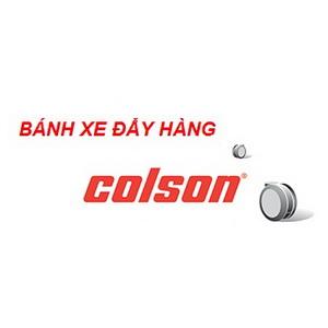 Giới thiệu sản phẩm bánh xe đẩy hàng Colson