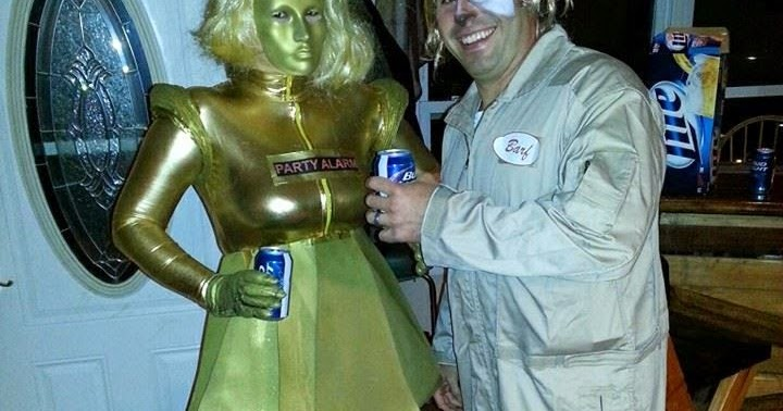 Pattys Blog Spaceballs The Halloween Costumes Barf Dot Diy