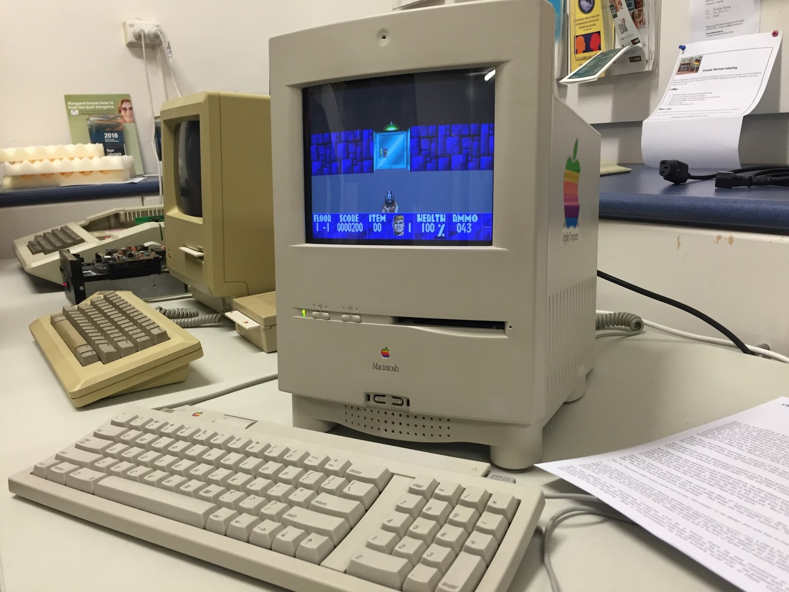 Buy Laptop Adelaide Adelaide Retro Computing Meeting March 2016 Amigablogs