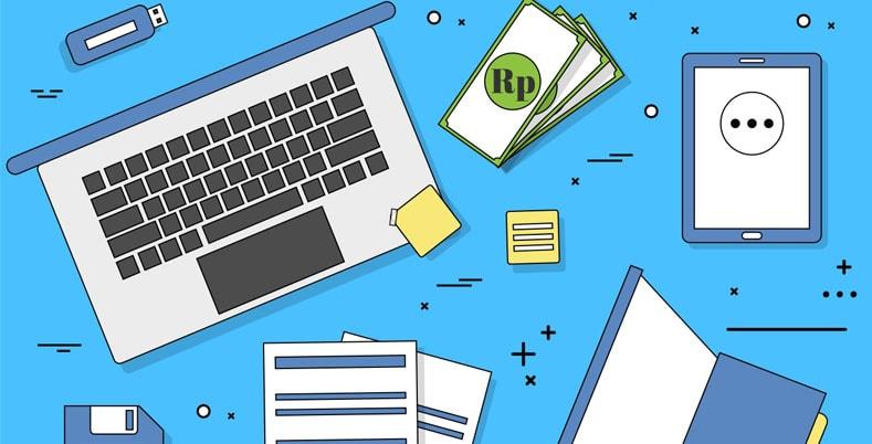 Tips Mudah Membuat Blog Untuk Pemula