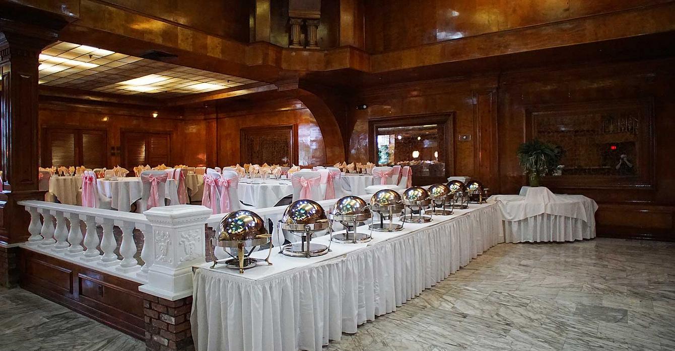 Pantagis Renaissance Wedding Venue