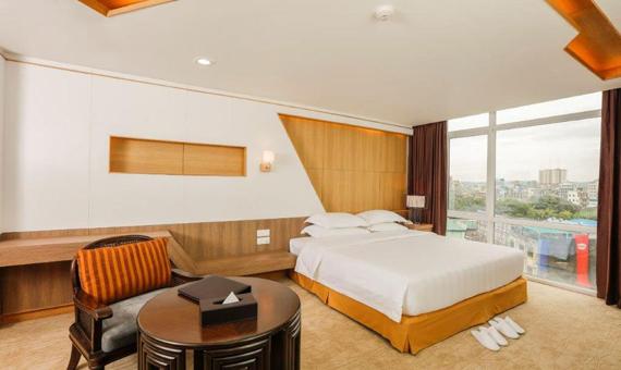 Boutique Hotels Mandalay Myanmar