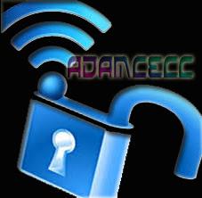 Cara membuka password wifi memakai hp android  Nih Cara membuka password wifi memakai hp android