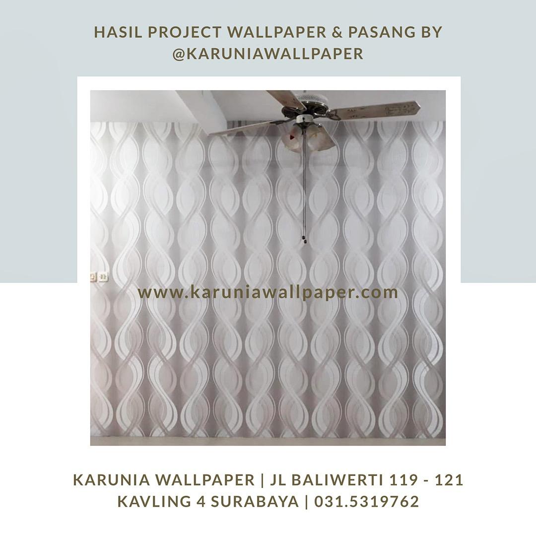 pasang wallpaper minimalis untuk rumah - karuniawallpaper surabaya