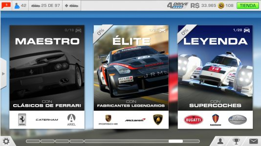 Real Racing 3 Mod Apk Latest