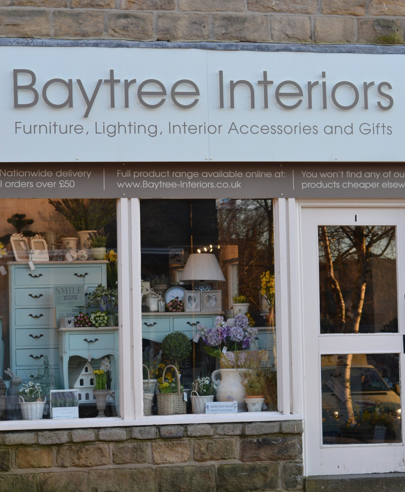 Baytree Interiors Ilkley Yorkshire