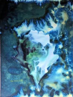 Wet cyanotype_Sue Reno_Image 457