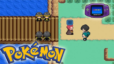 POKEMON DARK WORSHIP APK + OBB for Android | PPSSPP Emulator