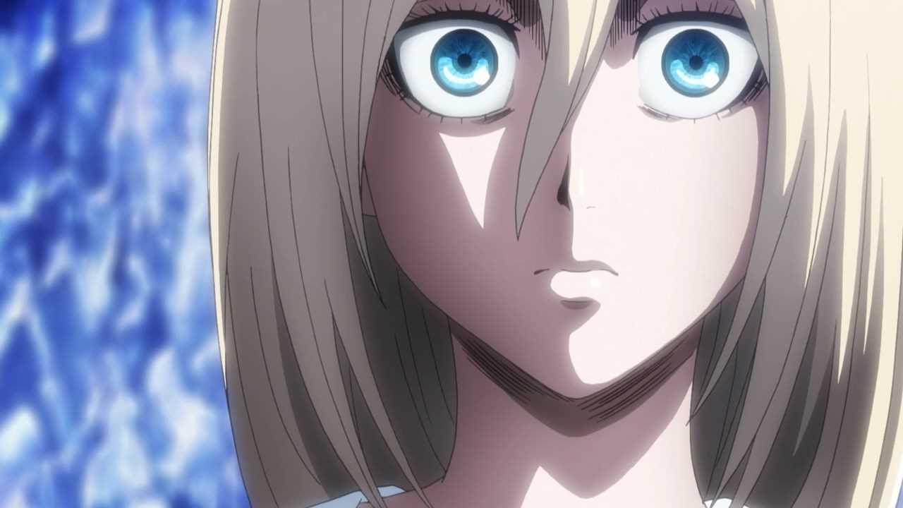 الحلقة السابعة من أنمي هجوم العمالقة الموسم الـ3  Shingeki no Kyojin S3 - 07