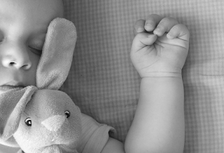 Your Baby Has Sleep Problem, This May Be The Case