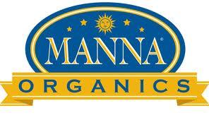 Manna Organics Logo