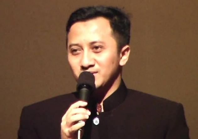 Ustaz Yusuf Mansur Maju Menjadi CawaGub DKI 2017