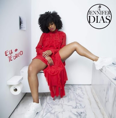 Jennifer Dias - Eu Te Odeio (Afro Pop) Download Mp3