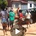 Confusão gera transtornos em pacientes que buscavam atendimento em Posto de Saúde do Morro das Flores, no município de Ruy Barbosa