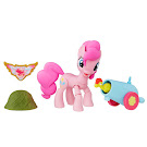My Little Pony Pinkie Pie Guardians of Harmony Figures