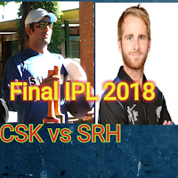 Cricket, IPL 2018, Final, CSK vs SRH