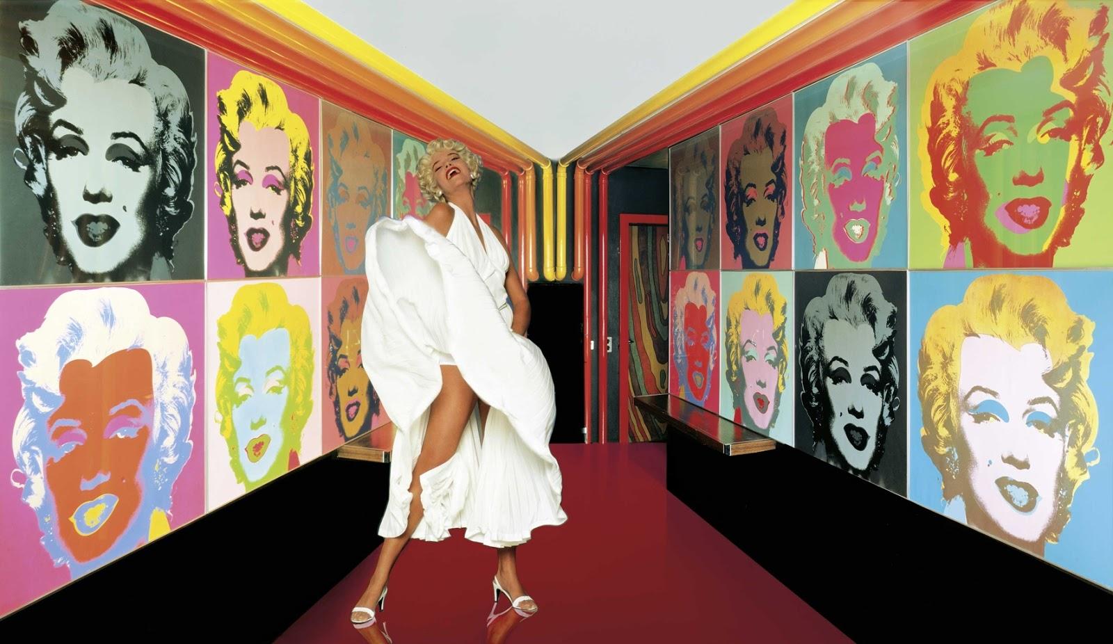 Cute Ipad Wallpaper Pinterest Andy Warhol Art Desktop Wallpapers