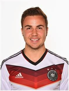 FIFA World Cup 2014 Results, 2014 FIFA World Cup, Germany Champion, Germany, Germany vs Argentina, Estadio Maracana Stadium, Rio de Janeiro, Brazil, Man of the Match, Mario Gotze, Germany, Forward