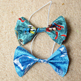 image hair accessories bows star wars darth vader blue superheroes supergirl batgirl wonder woman two cheeky monkeys