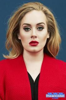أديل (Adele)، مغنية إنجليزية
