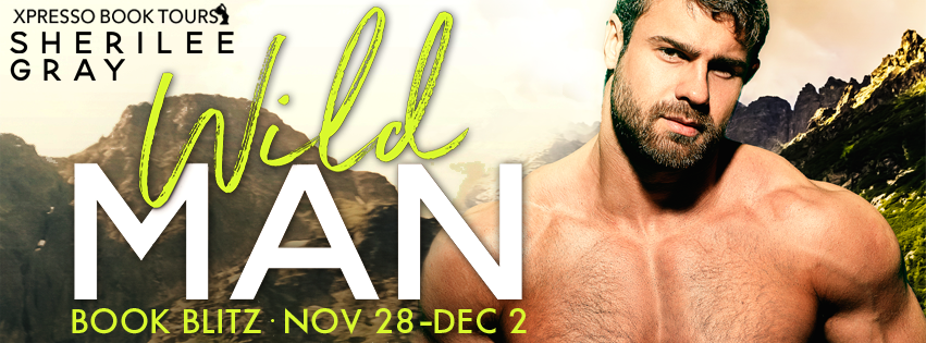 Wild Man Book Blitz