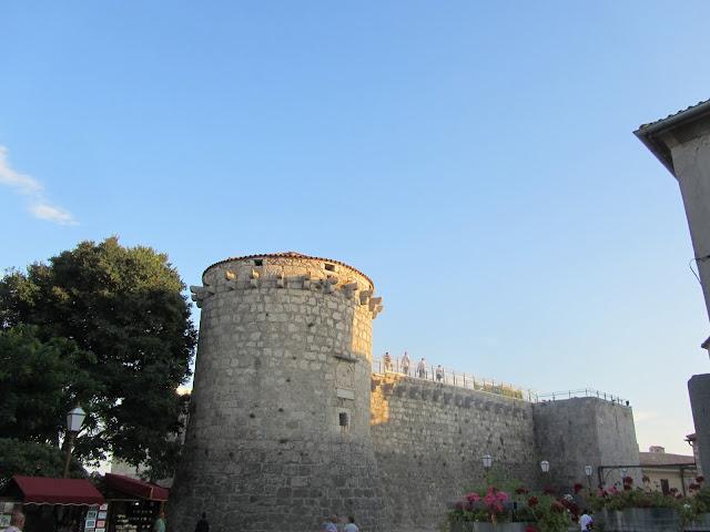 Castello di Krk