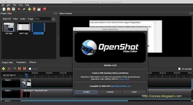 cara install openshot di linux mint ubuntu cara menggunakan openshot cara menggunakan openshot video editor cara install openshot di ubuntu cara download openshot cara install openshot di linux cara edit video dengan openshot cara mengedit video dengan openshot