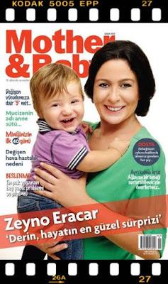 Wiki  ZEYNO ERACAR aka FEHIME mama lui KEMAL