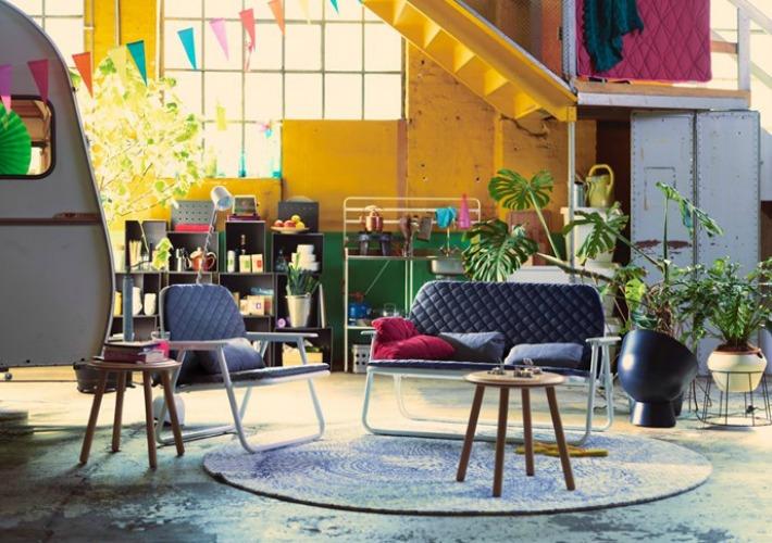 La primera edición limitada de IKEA para el 2017