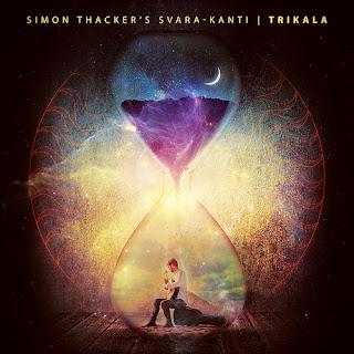 Simon Thacker's Svara-Kanti: Trikala