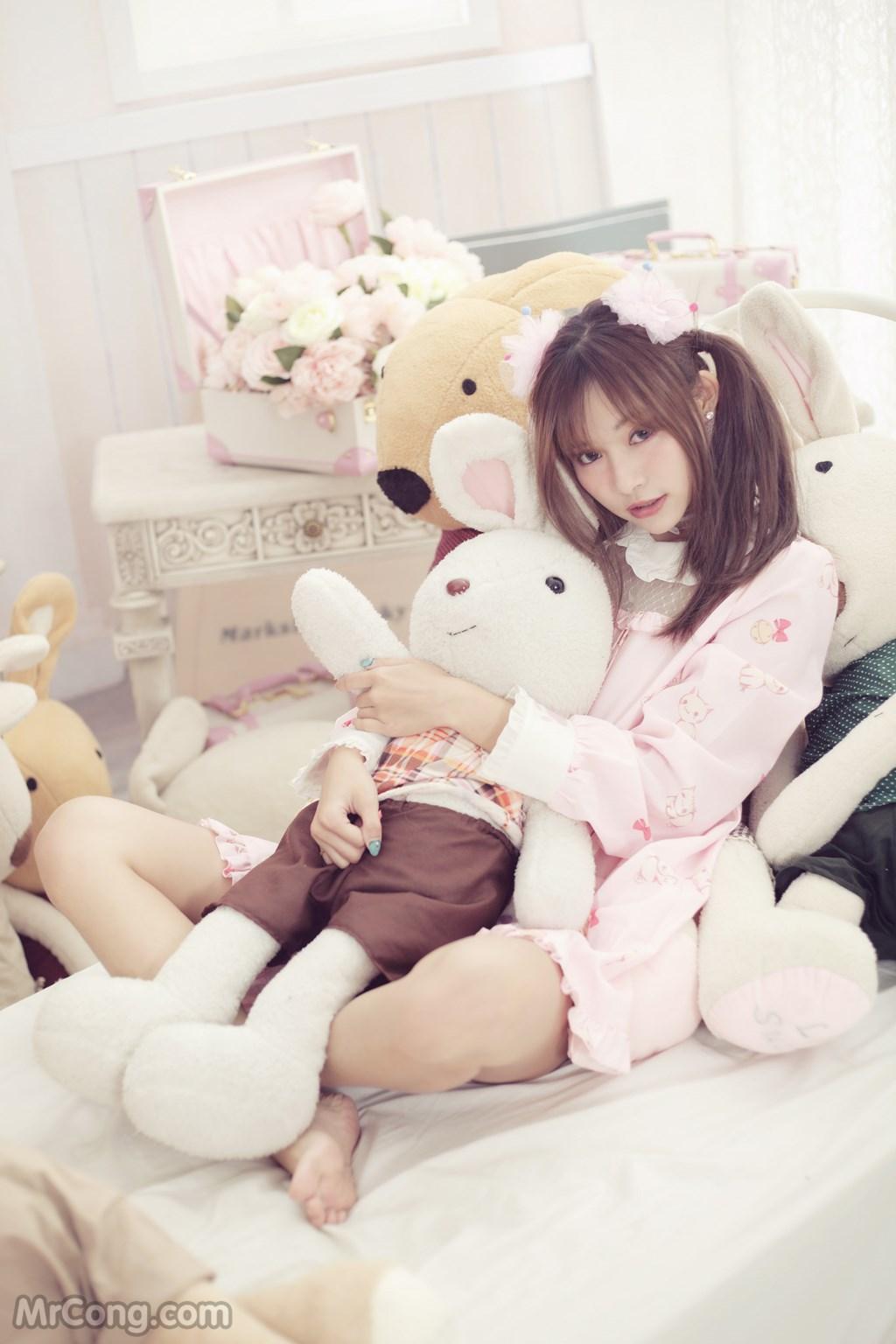 Image Girl-xinh-Dai-Loan-by-Joseph-Huang-Phan-3-MrCong.com-0005 in post Các cô gái Đài Loan qua góc chụp của Joseph Huang (黃阿文) - Phần 3 (1470 ảnh)