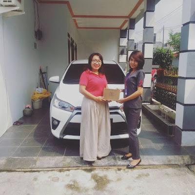 Sales Toyota Depok